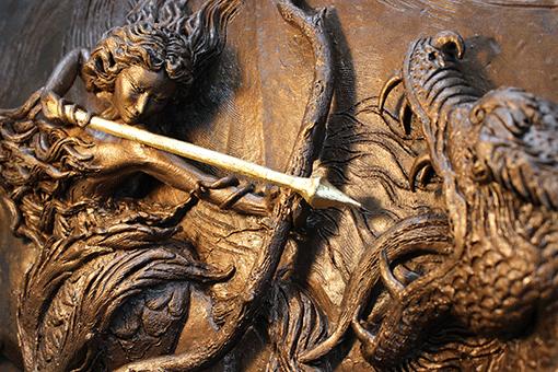 The-Golden-Arrow-Parhamsm