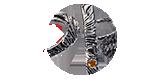 PMC silverhalt 960