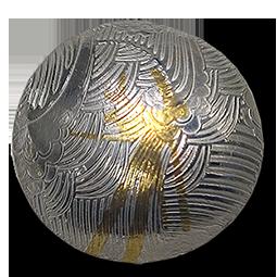 Lentil-gold-stripes