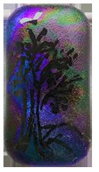 Svart-träd