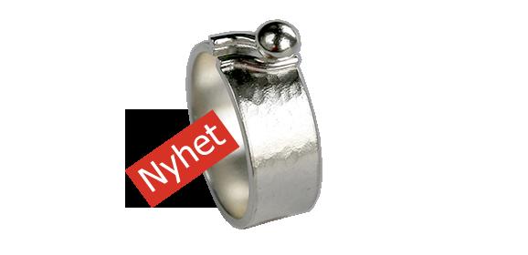 Silversmide Ring